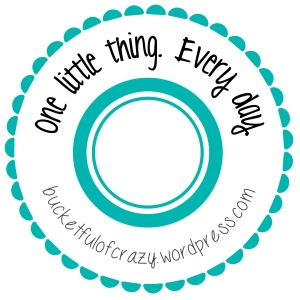 One_little_thing_Logo